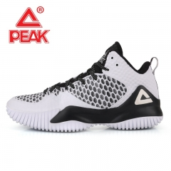 PEAK Mens Street Master Lightweight Basketball Shoes