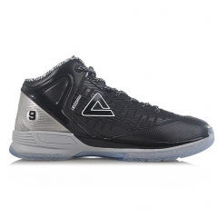 PEAK Mens Tony Parker TP9-II PLAYOFF Edition Basketball Shoes