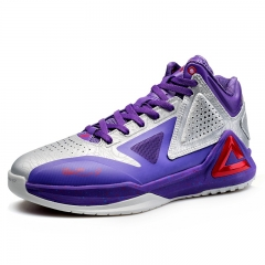 PEAK Mens Tony Parker I All-star Edition Basketball Shoes