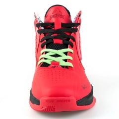 PEAK Mens Tony Parker I Basketball Shoes