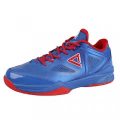 PEAK Mens TP9 III Low band Basketball Shoes