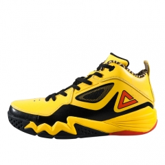 PEAK Mens Monster II Basketball Shoes