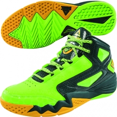 PEAK Mens Monster Basketball Shoes