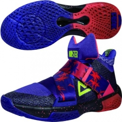 PEAK Mens Monster V Basketball Shoes