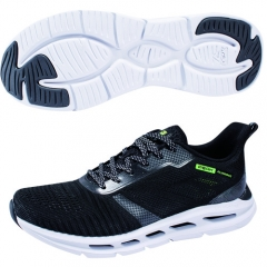 PEAK Mens Flyii VII Running Shoes